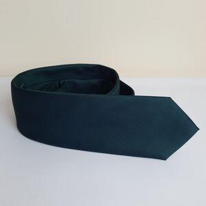 Tommy Hilfiger Green Necktie